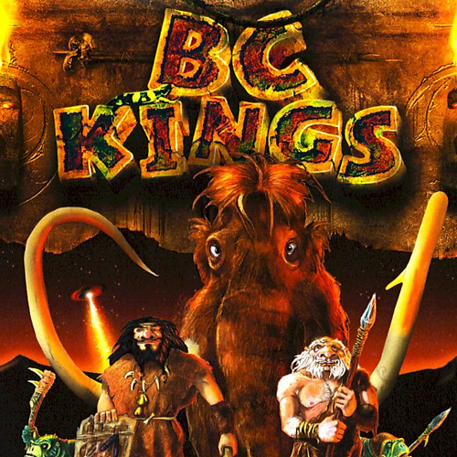 Buy BC Kings CD Key Compare Prices