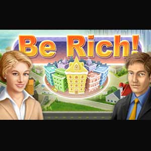 Buy Be Rich CD Key Compare Prices