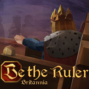 Be the Ruler Britannia