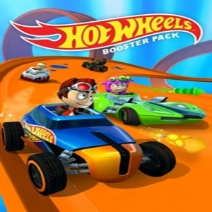 Beach Buggy Racing 2 Hot Wheels Booster Pack