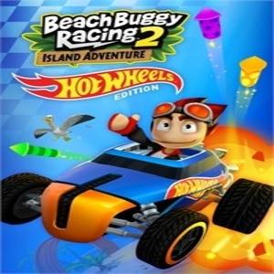 Beach Buggy Racing 2 Hot Wheels Edition
