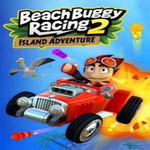Buy Beach Buggy Racing 2 Island Adventure CD Key Compare Prices
