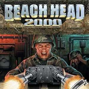 Buy Beach Head 2000 CD Key Compare Prices