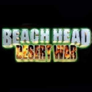 Buy Beach Head Desert War CD Key Compare Prices