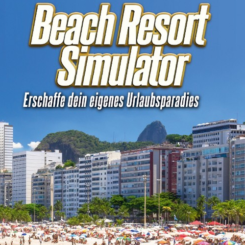 Buy Beach Resort Simulator CD Key Compare Prices