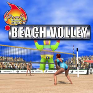 Buy Beach Volley Hot Sports CD Key Compare Prices