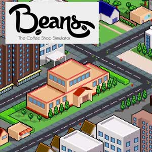 Buy Beans The Coffee Shop Simulator CD Key Compare Prices