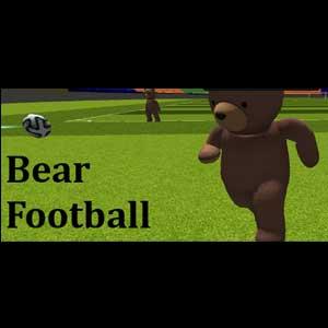 Bear Football