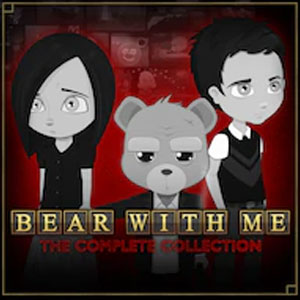 Bear With Me The Lost Robots The Complete Collection Unlock