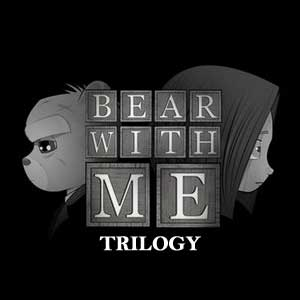 Bear With Me Trilogy