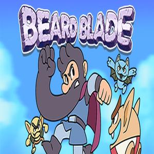 Beard Blade