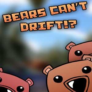 Bears Cant Drift