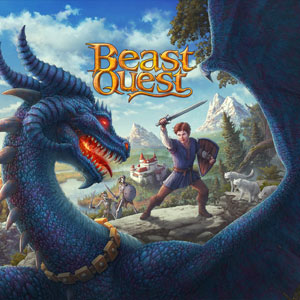 Buy Beast Quest Nintendo Switch Compare Prices
