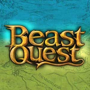 Buy Beast Quest PS4 Game Code Compare Prices