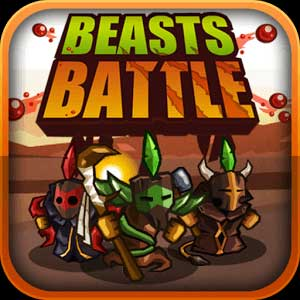 Buy Beasts Battle 2 CD Key Compare Prices