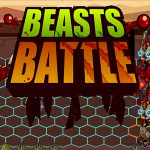 Buy Beasts Battle CD Key Compare Prices