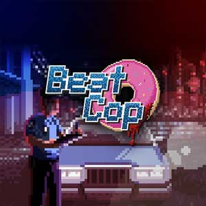 Buy Beat Cop PS4 Compare Prices