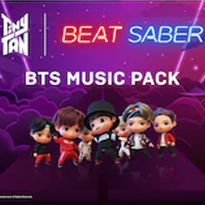 Buy Beat Saber BTS Music Pack PS4 Compare Prices