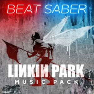 Buy Beat Saber Linkin Park Music Pack PS4 Compare Prices