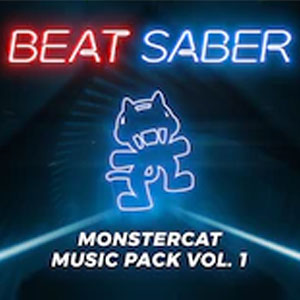 Buy Beat Saber Monstercat Music Pack Vol. 1 PS4 Compare Prices