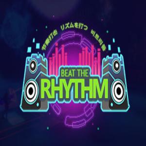 Beat the Rhythm VR