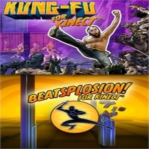 Beat This Bundle Kung Fu and Beatsplosion