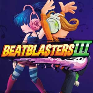 Buy BeatBlasters 3 CD Key Compare Prices