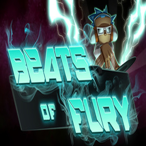 Beats Of Fury