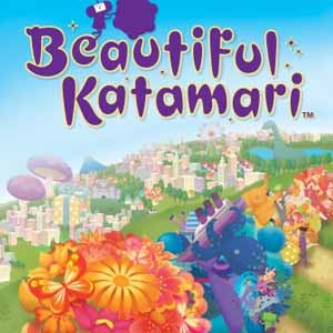 Buy Beautiful Katamari Damacy Xbox 360 Code Compare Prices