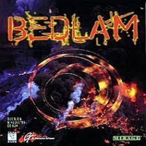 Buy Bedlam Xbox Series Compare Prices