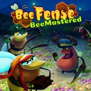 BeeFense BeeMastered