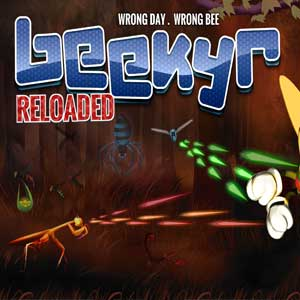 Buy Beekyr Reloaded CD Key Compare Prices