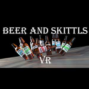 Buy Beer and Skittls VR CD Key Compare Prices