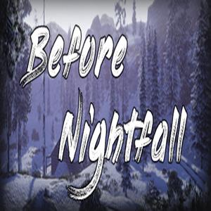 Before Nightfall