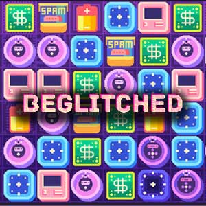 Beglitched
