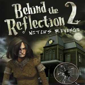 Buy Behind the Reflection 2 Witchs Revenge CD Key Compare Prices