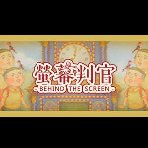 Buy Behind the Screen CD Key Compare Prices