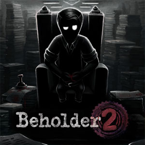 Buy Beholder 2 Nintendo Switch Compare Prices
