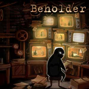 Buy Beholder Xbox One Compare Prices