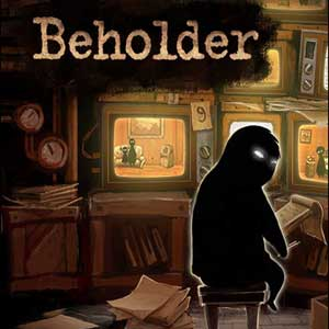 Buy Beholder CD Key Compare Prices