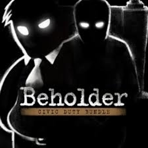 Buy Beholder Civic Duty Bundle PS4 Compare Prices