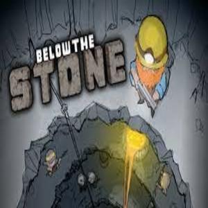 Below the Stone