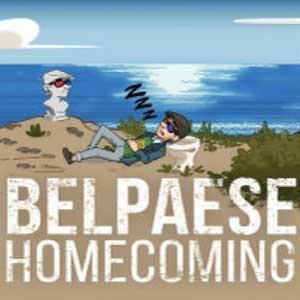 BELPAESE Homecoming