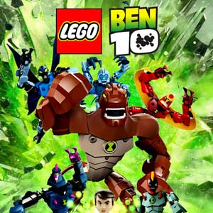 Buy Ben 10 Nintendo Switch Compare prices