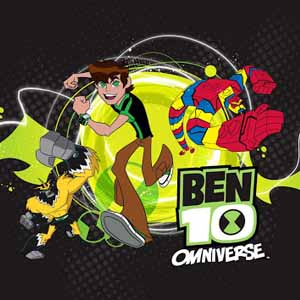 Buy Ben 10 Omniverse Nintendo 3DS Download Code Compare Prices
