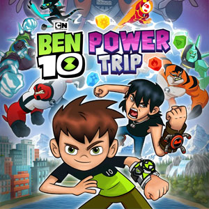 Buy Ben 10 Power Trip Nintendo Switch Compare Prices