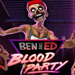Buy Ben and Ed Blood Party CD Key Compare Prices