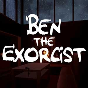 Ben The Exorcist