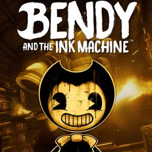 Bendy and the Ink Machine