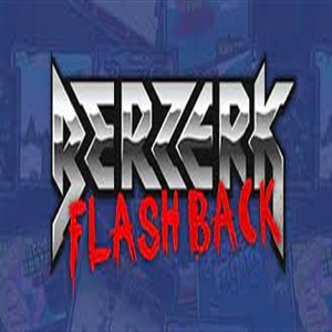 Buy Berzerk Flashback CD KEY Compare Prices
